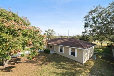 33932 Grant Avenue, Leesburg, FL 34788 - MLS#: U7840870