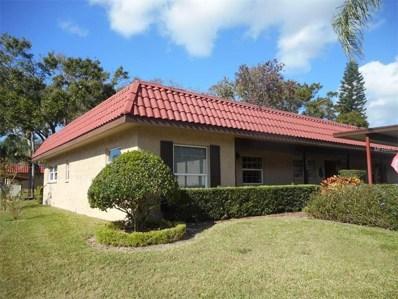 601 N Hercules Avenue UNIT 901, Clearwater, FL 33765 - MLS#: U7840876