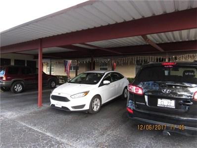 601 N Hercules Avenue UNIT 103, Clearwater, FL 33765 - MLS#: U7840886