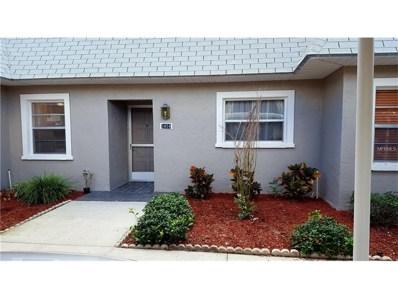 3454 Teeside Drive, New Port Richey, FL 34655 - MLS#: U7840918