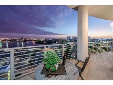 449 S 12TH Street UNIT 1403, Tampa, FL 33602 - MLS#: U7840941