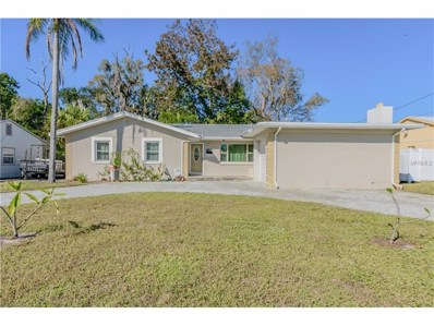 1101 Alcazar Way S, St Petersburg, FL 33712 - MLS#: U7840989