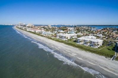 2500 Gulf Boulevard UNIT 101A, Belleair Beach, FL 33786 - MLS#: U7841006