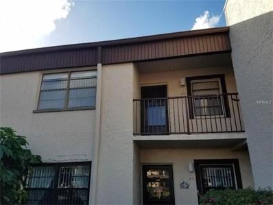 2400 Winding Creek Boulevard UNIT 8-203, Clearwater, FL 33761 - MLS#: U7841023