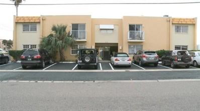 223 Dolphin Point UNIT NA, Clearwater Beach, FL 33767 - MLS#: U7841034