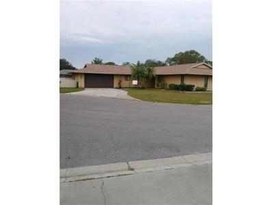 5120 Medalist Road, Sarasota, FL 34243 - MLS#: U7841038