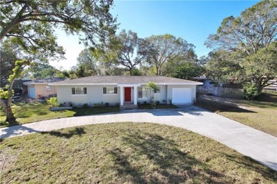1325 Saint Thomas Drive, Clearwater, FL 33756 - MLS#: U7841062