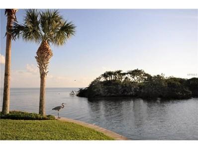 5283 Beach Drive SE UNIT A, St Petersburg, FL 33705 - MLS#: U7841072