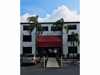 2587 Countryside Boulevard UNIT 6205, Clearwater, FL 33761 - MLS#: U7841088