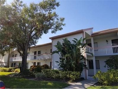 122 Lakeview Way UNIT 122, Oldsmar, FL 34677 - MLS#: U7841089