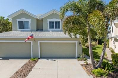 468 Harbor Ridge Drive, Palm Harbor, FL 34683 - MLS#: U7841091