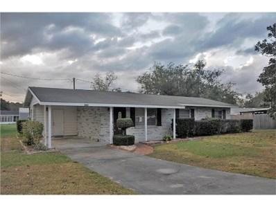 2165 De Las Flores Avenue, Bartow, FL 33830 - MLS#: U7841097