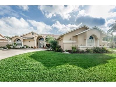 2663 Resnik Circle E, Palm Harbor, FL 34683 - MLS#: U7841098