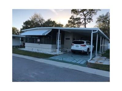 29250 Us Highway 19 N UNIT 121, Clearwater, FL 33761 - MLS#: U7841119