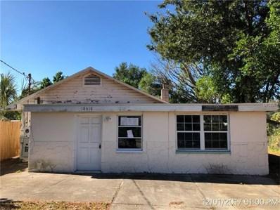 10610 N 15TH Street, Tampa, FL 33612 - MLS#: U7841133