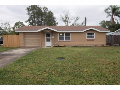 5891 63RD Terrace N, Pinellas Park, FL 33781 - MLS#: U7841161