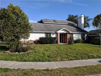 2221 Springrain Drive, Clearwater, FL 33763 - MLS#: U7841196