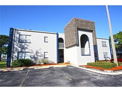 3121 28TH Avenue N UNIT 205, St Petersburg, FL 33713 - MLS#: U7841202