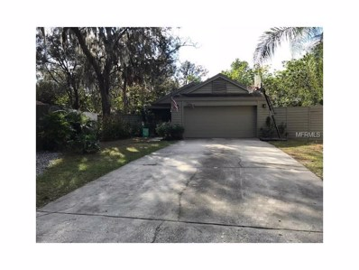 13914 Lazy Oak Drive UNIT 37, Tampa, FL 33613 - MLS#: U7841220