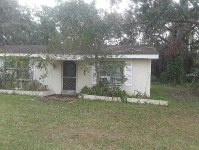 5913 Mohr Road, Tampa, FL 33615 - MLS#: U7841223
