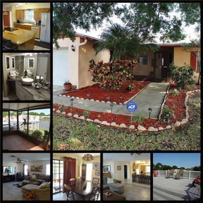 7849 Tiburon Drive, Largo, FL 33773 - MLS#: U7841247