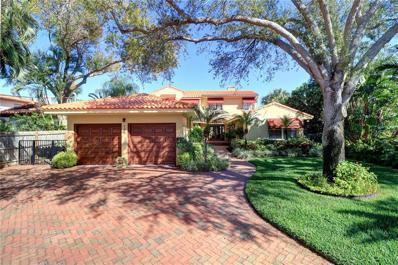 735 Brightwaters Boulevard NE, St Petersburg, FL 33704 - MLS#: U7841249