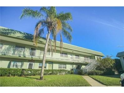 1433 S Belcher Road UNIT G19, Clearwater, FL 33764 - MLS#: U7841267