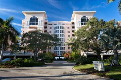 4983 Bacopa Lane S UNIT 604, St Petersburg, FL 33715 - MLS#: U7841282
