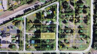 659 Clemens Avenue, Punta Gorda, FL 33950 - MLS#: U7841288