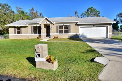 5251 Parkland Court, Lakeland, FL 33811 - MLS#: U7841303