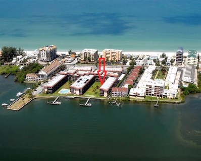 19701 Gulf Boulevard UNIT 103, Indian Shores, FL 33785 - MLS#: U7841310