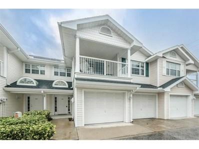 505 Ashley Drive, Dunedin, FL 34698 - MLS#: U7841316