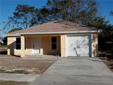307 Oak Street, Auburndale, FL 33823 - MLS#: U7841335