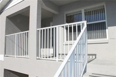 9485 Hamlin Blvd UNIT 8, Seminole, FL 33776 - MLS#: U7841413