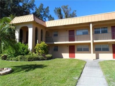 4500 E Bay Drive UNIT 140, Clearwater, FL 33764 - MLS#: U7841433