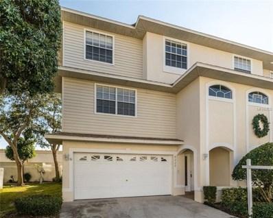 8222 Eagles Park Drive N, St Petersburg, FL 33709 - MLS#: U7841447