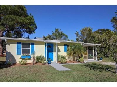 318 Indiana Avenue, Crystal Beach, FL 34681 - MLS#: U7841452