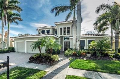 10226 Golden Eagle Drive, Seminole, FL 33778 - MLS#: U7841493