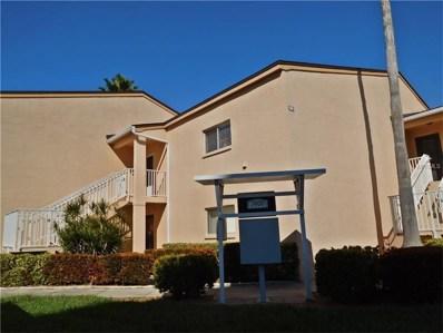 7400 Sunshine Skyway Lane S UNIT 104, St Petersburg, FL 33711 - MLS#: U7841521