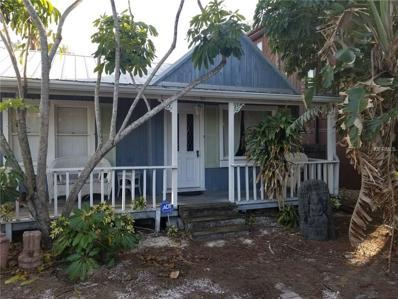61 84TH Avenue, Treasure Island, FL 33706 - MLS#: U7841572