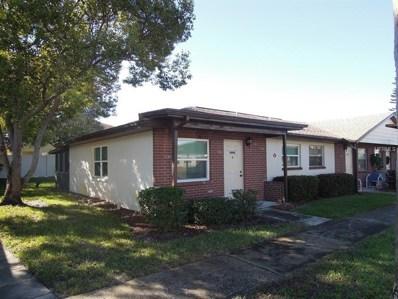 24862 Us Highway 19 N UNIT 3101, Clearwater, FL 33763 - MLS#: U7841575