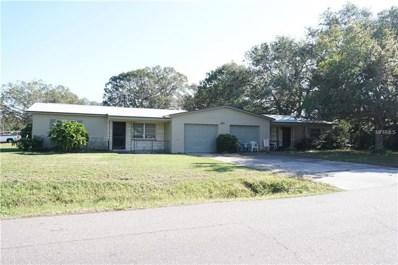 1501 Fuller Street, Largo, FL 33770 - MLS#: U7841604
