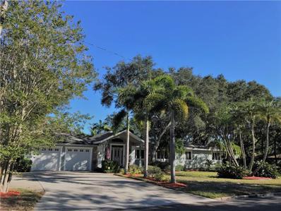 1335 Country Club Road N, St Petersburg, FL 33710 - MLS#: U7841616