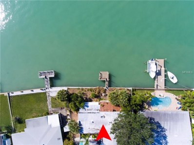 8560 Gulf Boulevard, St Pete Beach, FL 33706 - MLS#: U7841617