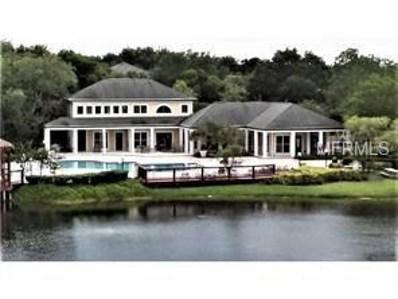 10020 Strafford Oak Court UNIT 908, Tampa, FL 33624 - MLS#: U7841630