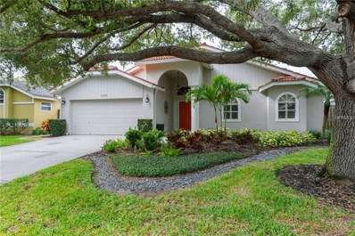 5232 White Sand Circle NE, St Petersburg, FL 33703 - MLS#: U7841640