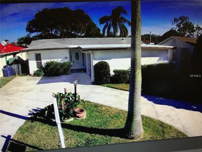 4920 Pelican Drive, New Port Richey, FL 34652 - MLS#: U7841660