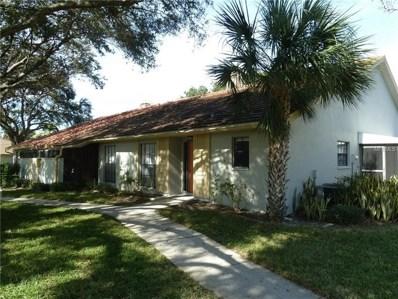 2276 Lake Arbor Boulevard, Clearwater, FL 33763 - MLS#: U7841712