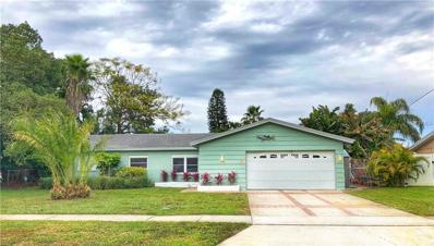 513 Dolphin Avenue SE, St Petersburg, FL 33705 - MLS#: U7841723