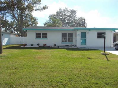 2221 Euclid Circle S, Clearwater, FL 33764 - MLS#: U7841757